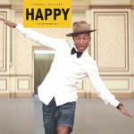 Pharell Williams - Happy